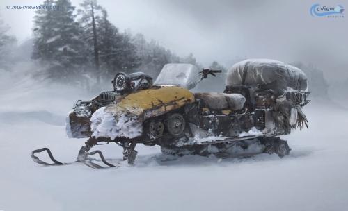 0061_Concept_SnowMobile